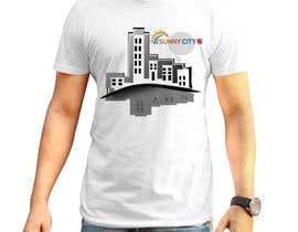 Nro 9 kilpailuun Company T-Shirt and Gift bag design 企业文化衫设计和礼品袋设计 käyttäjältä nazmussakibpolas
