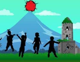 frapats tarafından Read Part of my child book story then put illustration için no 3