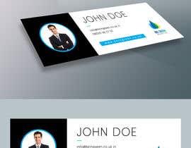 nº 21 pour Design e-Mail Footer with Clickable links par ovizatri