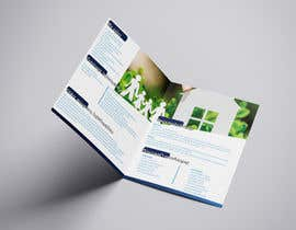 #15 para Design a Brochure por mo7amed1988