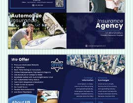 #8 para Design a Brochure por mindlogicsmdu