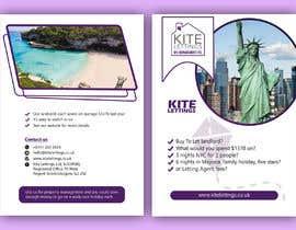 #57 para design a flyer- simple and elegant por sariyaakter174