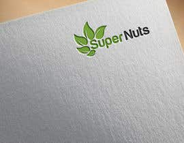 Nro 7 kilpailuun Professional Logo for Nuts Processing company käyttäjältä mayshahasan745