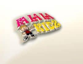 Nro 28 kilpailuun Logo for Children Store käyttäjältä IFRANULLAH