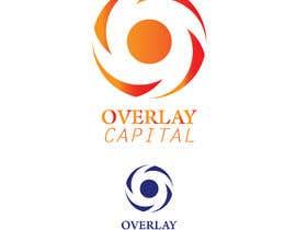 Nro 20 kilpailuun I require a logo for a financial services company. The company name is OVERLAY CAPITAL käyttäjältä GenialDesigner