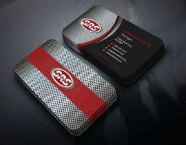 Uttamkumar01 tarafından Design Business Cards için no 311