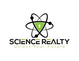 #20 for Science Realty Logo af mssamia2019