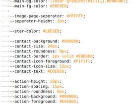 Nro 12 kilpailuun Design HTML/CSS Mobile landing page and Coupon Page käyttäjältä kelpisking