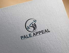 """nº 60 pour I need a logo designed for a gym/clothing """"pale appeal"""" keep it simple but modern. par mk45820493"""