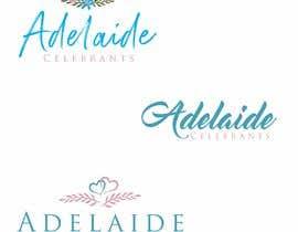 #24 para I need a fresh logo designed for a wedding business named Adelaide Celebrants. Main colour for logo is blue. Let the creation begin! por designgale