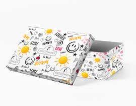 Nro 7 kilpailuun Creat shoe box design käyttäjältä brahmaputra7