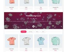#12 cho Create a Design for a Single Product WooCommerce Page bởi jahangir505