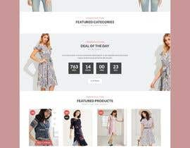 #5 cho Create a Design for a Single Product WooCommerce Page bởi hosnearasharif