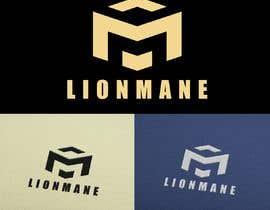 #106 untuk Logo Design - Lion Mane oleh kajadrobez