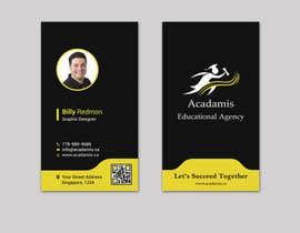 risfatullah tarafından Create a Business Card için no 389