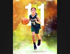 #120 para Sports Basketball Poster por joengn