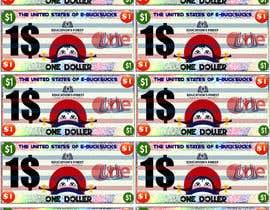 #11 untuk Create company money oleh robiulislamrana