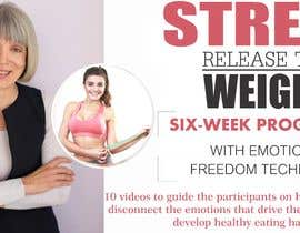 #4 для ecovers for a six week weight loss tapping/Emotional Freedom Techniques Programe от kashmirmzd60