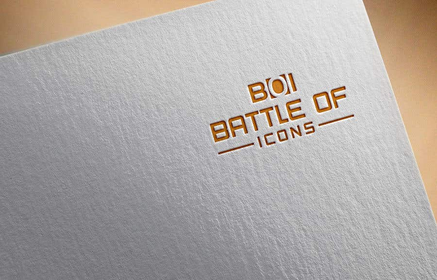 Proposition n°16 du concours Video Game Title Logo + Background for title Logo