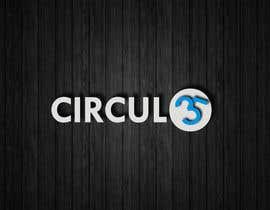 #43 untuk Diseñar un logotipo for Circulo 35 oleh sdmoovarss