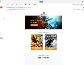 nº 2 pour Build email design for orders delivery and slideshow design for website par anasmunir88