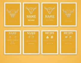 nº 35 pour graphic designer par gradynelson