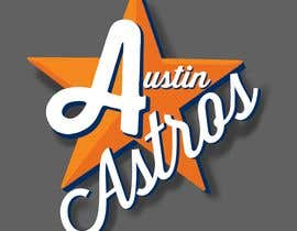 #17 for Design Logo For Baseball Team af Justifiedgraphx