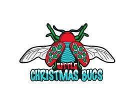 #81 for logo for a charity_ little christmas bugs by farhanarzali