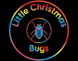 #48 for logo for a charity_ little christmas bugs by rashedhossain72
