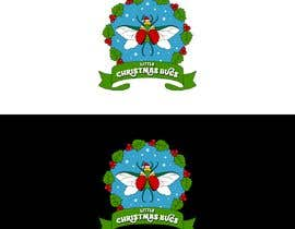 #84 for logo for a charity_ little christmas bugs by edytadesigner