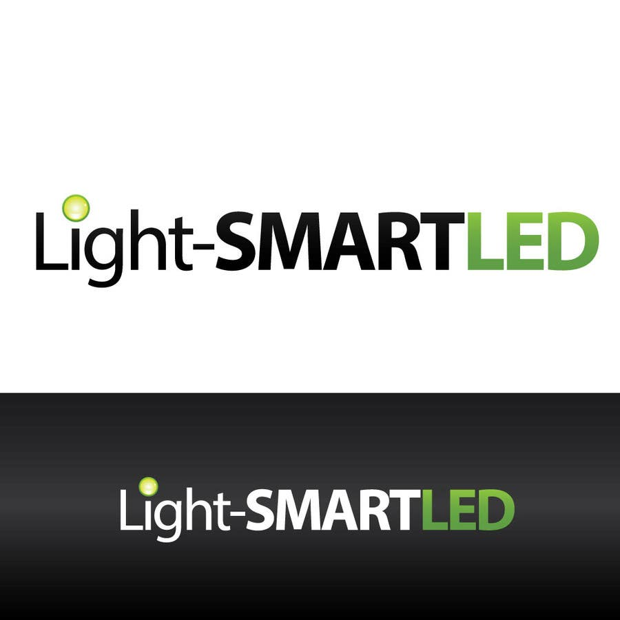Конкурсная заявка №22 для Light-Smart Led