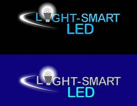 #13 for Light-Smart Led by tedatkinson123