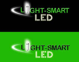 #26 for Light-Smart Led af tedatkinson123