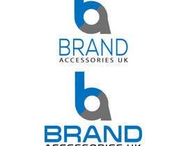 #68 para Design a Logo for 'Brand Accessories UK' por sukelchakma1990