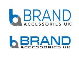 #97 para Design a Logo for 'Brand Accessories UK' por sukelchakma1990