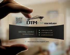 pritishsarker tarafından Design Business Card için no 150