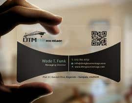 faruquechisim068 tarafından Design Business Card için no 161