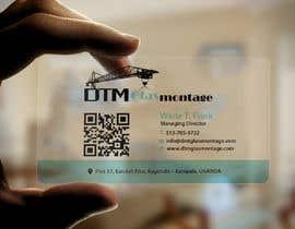 faruquechisim068 tarafından Design Business Card için no 162