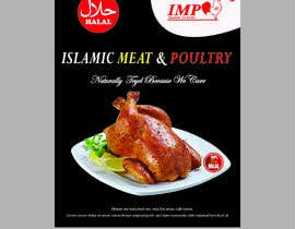 #157 for Create a poster advertising chicken meat af mithun2uhalder