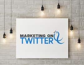 #42 pentru Simple Logo for Social Media Company de către Nooreldeen14