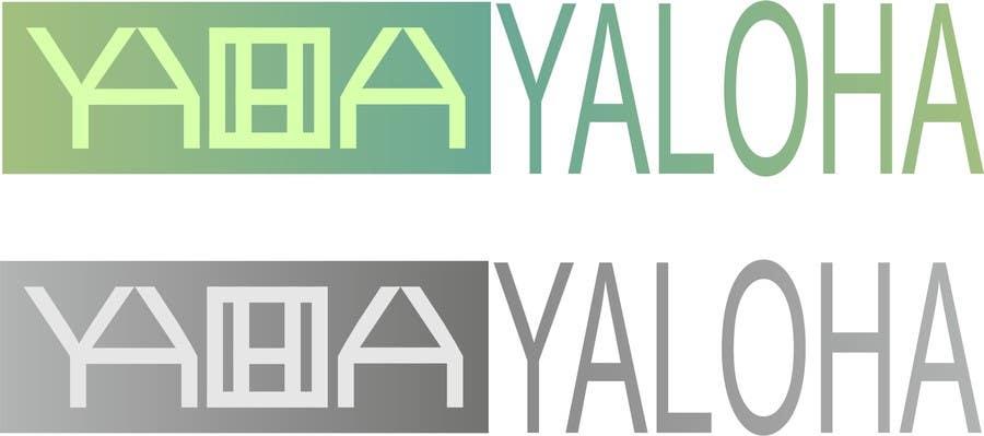 Inscrição nº 2 do Concurso para Logo Design needed for Yaloha.com new online travel hub!