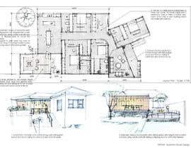 #25 for House redesign (floor plan & basic exterior sketches only) af quanfreelancer