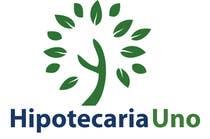 Graphic Design Entri Peraduan #48 for Logo Design for Hipotecaria Uno