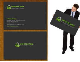 #28 for Logo Design for Hipotecaria Uno af sultandesign
