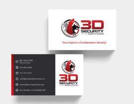 #182 untuk Need a professional and eye-catching business card oleh AshikHasan001