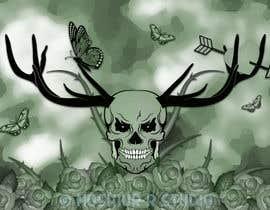 #24 for Skull Skin by Moshiur0101