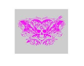 #22 for Skull Skin by masudkhan8850