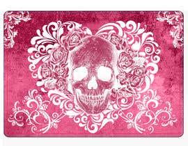 #9 for Skull Skin by juliantoK