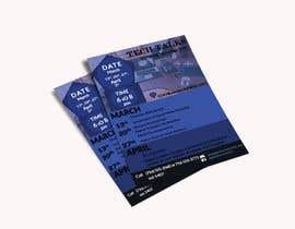 """#44 for 8.5"""" X 11"""" Flyer Design for Business af sadiaafrintonny5"""