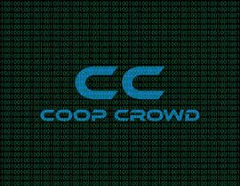 #54 untuk Coop Crowd & Coop Bits Logo Design oleh logolover007